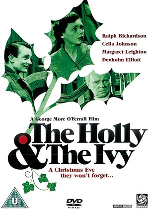 Rent The Holly and the Ivy Online DVD Rental