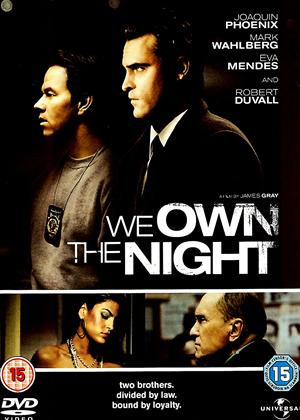 Rent We Own the Night Online DVD Rental