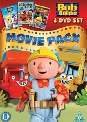 Rent Bob the Builder: Movie Pack: Snowed Under: The Bobblesberg... Online DVD Rental