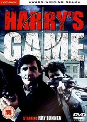 Rent Harry's Game Online DVD Rental