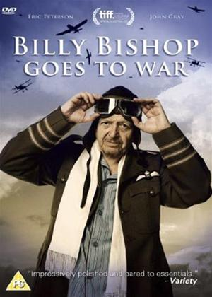 Rent Billy Bishop Goes to War Online DVD Rental