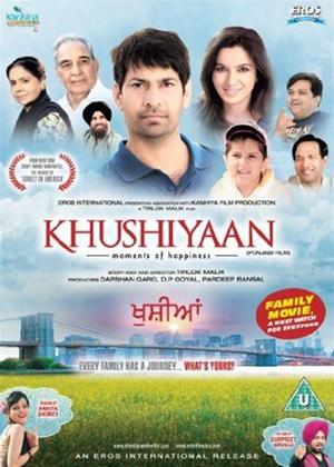 Rent Khushiyaan: Moments of Happiness Online DVD Rental