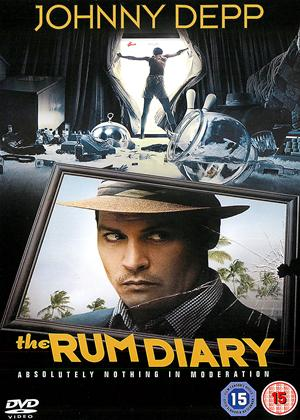 Rent The Rum Diary Online DVD Rental
