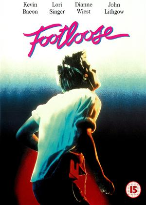 Footloose Online DVD Rental