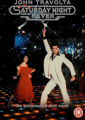 Rent Saturday Night Fever Online DVD Rental