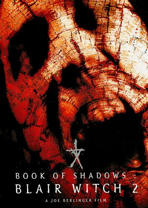 Rent Blair Witch 2: Book of Shadows Online DVD Rental