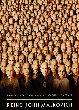 Being John Malkovich Online DVD Rental