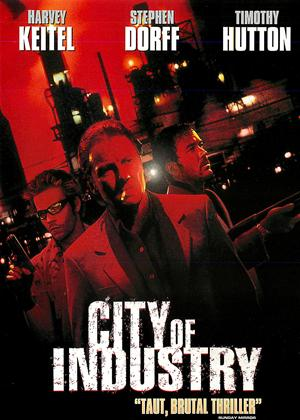 Rent City of Industry Online DVD & Blu-ray Rental