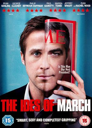 Rent The Ides of March Online DVD & Blu-ray Rental