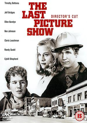 The Last Picture Show Online DVD Rental