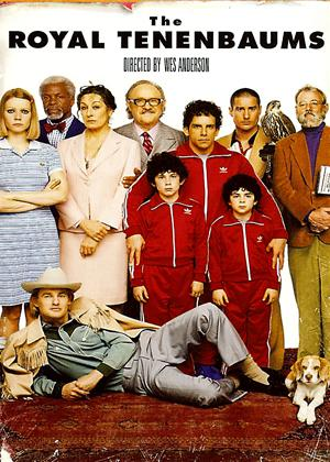 Rent The Royal Tenenbaums Online DVD Rental