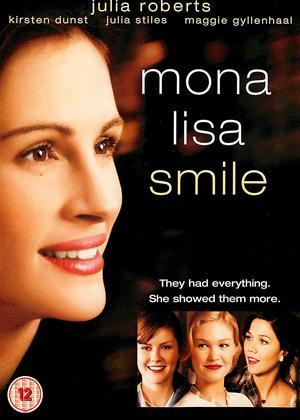 Rent Mona Lisa Smile Online DVD & Blu-ray Rental