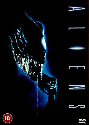 Rent Aliens Online DVD Rental