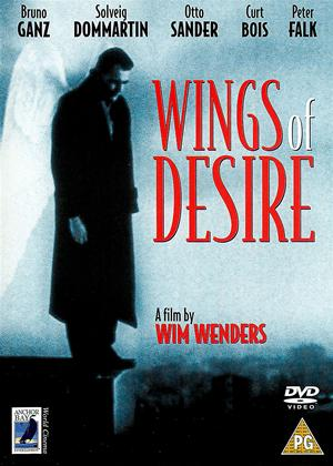 Rent Wings of Desire (aka Der Himmel über Berlin) Online DVD Rental