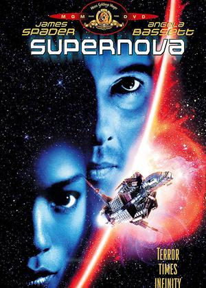 Rent Supernova Online DVD Rental