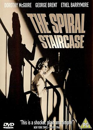 Rent The Spiral Staircase Online DVD Rental