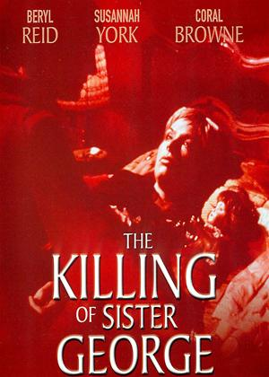 Rent The Killing of Sister George Online DVD & Blu-ray Rental