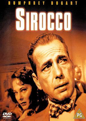 Sirocco Online DVD Rental