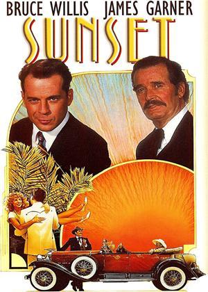 Rent Sunset Online DVD Rental