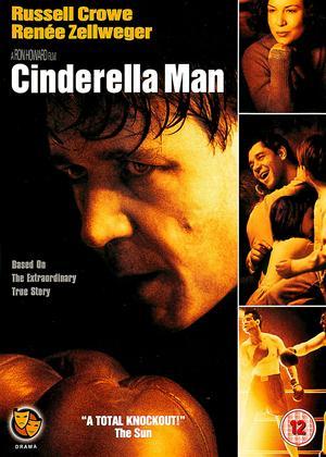 Cinderella Man Online DVD Rental