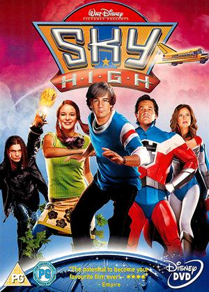 Sky High Online DVD Rental