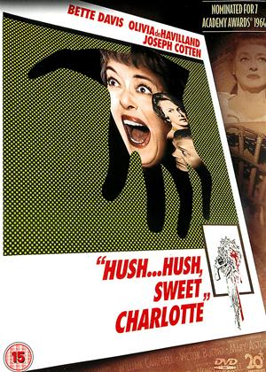 Rent Hush, Hush, Sweet Charlotte Online DVD & Blu-ray Rental