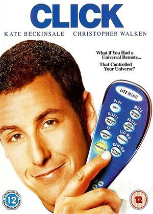 Rent Click Online DVD Rental