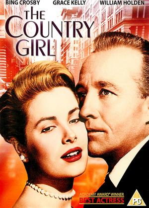 Rent The Country Girl Online DVD Rental