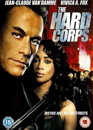 Rent The Hard Corps Online DVD Rental