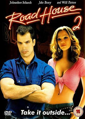 Rent Road House 2: Last Call Online DVD Rental