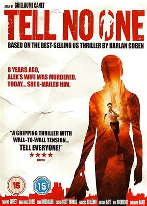 Rent Tell No One (aka Ne Le Dis A Personne) Online DVD & Blu-ray Rental