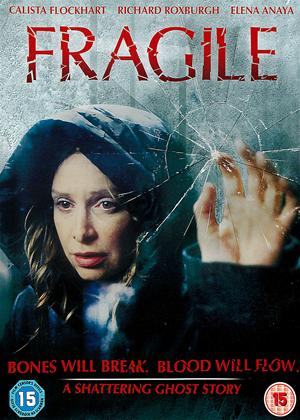 Rent Fragile (aka Frágiles) Online DVD Rental