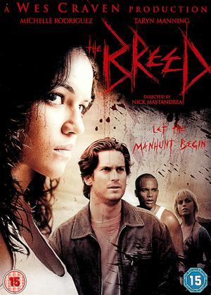 Rent The Breed Online DVD Rental