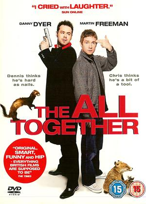 Rent The All Together Online DVD Rental