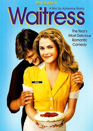 Waitress Online DVD Rental
