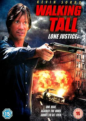 Rent Walking Tall: Lone Justice Online DVD Rental