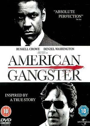 American Gangster Online DVD Rental