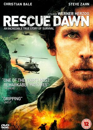 Rent Rescue Dawn Online DVD Rental