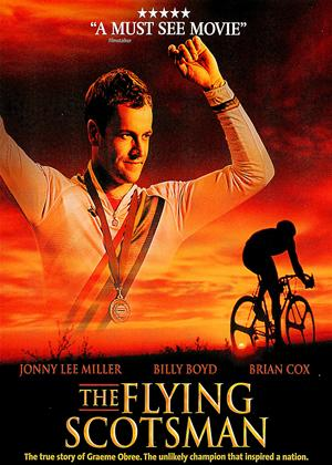 Rent The Flying Scotsman Online DVD & Blu-ray Rental