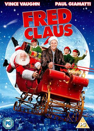 Rent Fred Claus Online DVD Rental