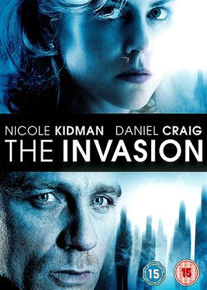 Rent The Invasion Online DVD Rental