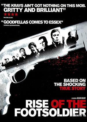 Rent Rise of the Footsoldier Online DVD Rental