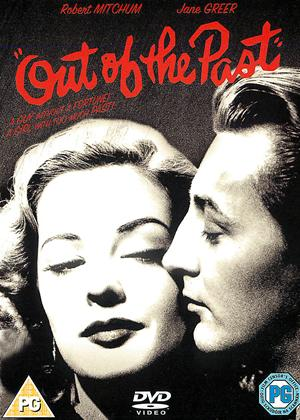 Out of the Past Online DVD Rental