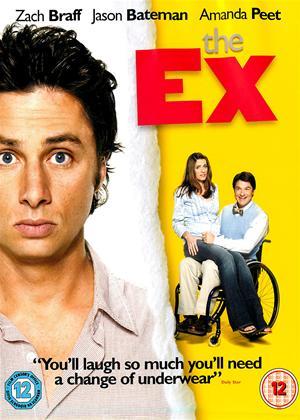 Rent The Ex Online DVD Rental