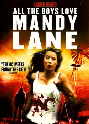 All the Boys Love Mandy Lane Online DVD Rental