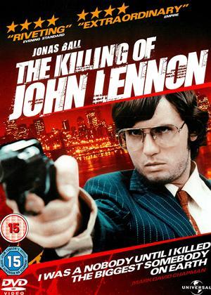 Rent The Killing of John Lennon Online DVD Rental