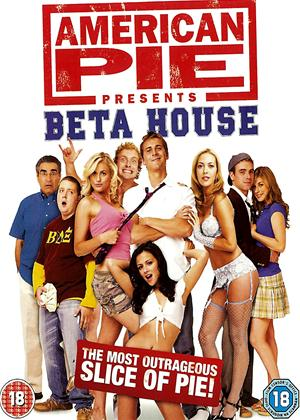 American Pie Presents: Beta House Online DVD Rental