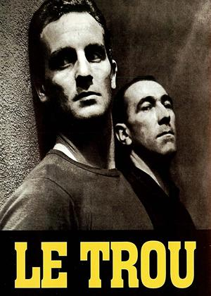 Rent Le Trou (aka The Night Watch / The Hole) Online DVD Rental