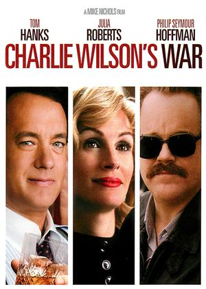 Charlie Wilson's War Online DVD Rental