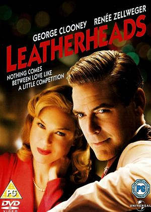 Rent Leatherheads Online DVD Rental